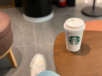 スターバックスコーヒー 広島パルコ店