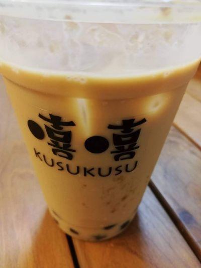 タピオカ専門店 KUSUKUSU 八尾店の口コミ