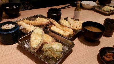 博多天ぷら たかお レクト広島店の口コミ