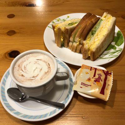 コメダ珈琲店 稲沢西店