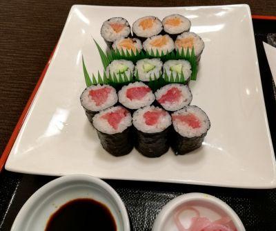 寿司処大野屋
