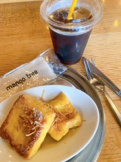 マンゴツリーカフェ+バー品川