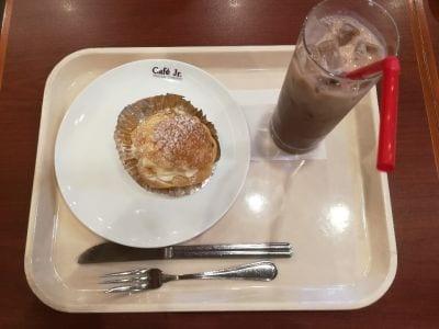 イタリアン・トマト CafeJr.ベーカリー 川口キュポ・ラ店