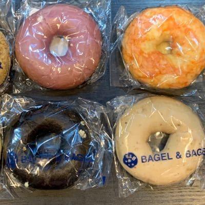 BAGLE&BAGLE JR大阪駅店