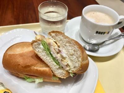 ドトールコーヒーショップ 堺東店