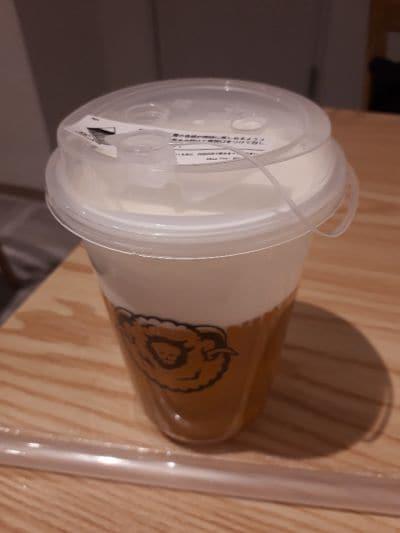 綿茶 神田店