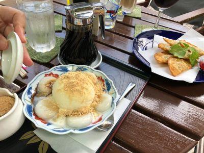 DINING 亜斗夢