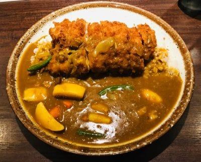 CURRY HOUSE COCO壱番屋 鹿児島天保山店