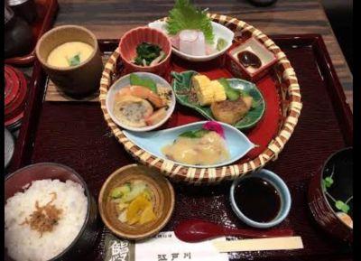うなぎ料理 江戸川 博多kitte店