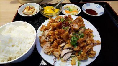 台湾料理 八幅