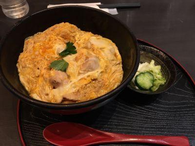 蕎麦と串焼き 一成 土浦店