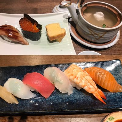 小次郎 紀乃寿司