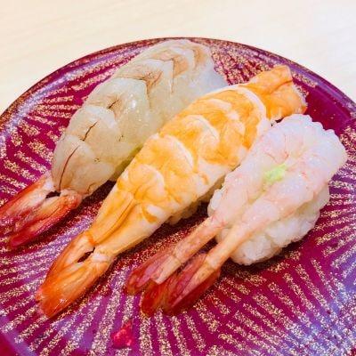 ことぶき寿司 内野店の口コミ
