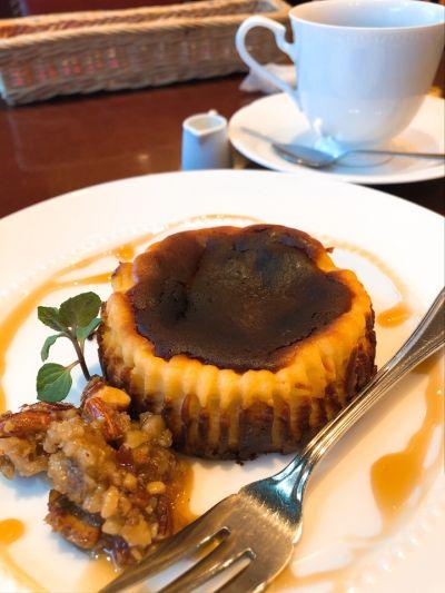 Cafe La Mille カフェ・ラ・ミル ピーコック自由が丘店