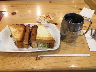 コメダ珈琲店 大分中央町店