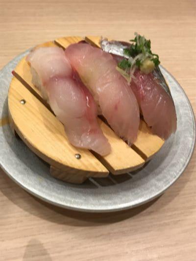 すし之助 横浜店の口コミ