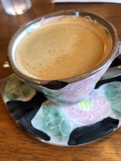 Coffee Family 希林館