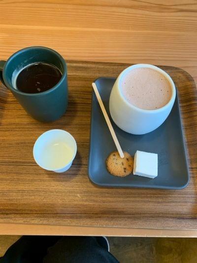 ダンデライオン・チョコレート 京都東山一念坂店