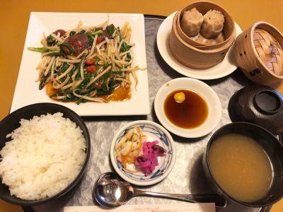 レストラン三宝 三条店