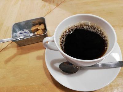 Cafe mog