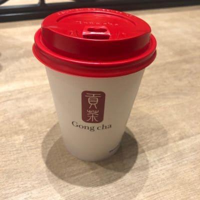 Gong cha ららぽーとTOKYO-BAY店