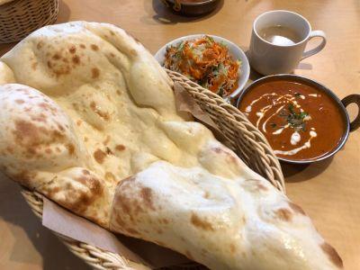 インド・ネパールレストラン ヒマラヤ