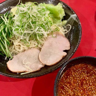廣島つけ麺本舗ばくだん屋 八木店