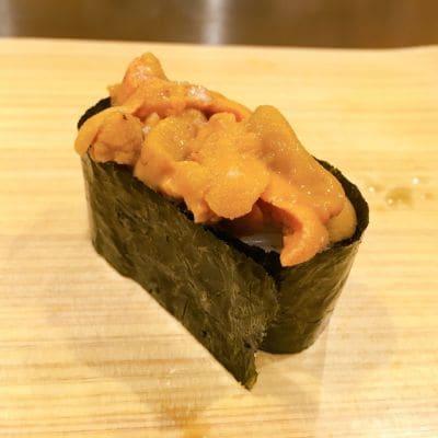 鮨処 西鶴 本店
