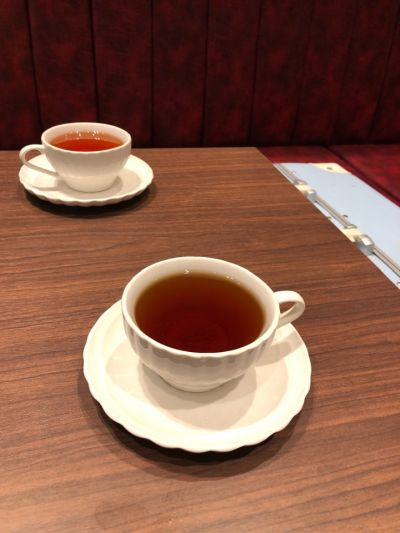sofa BOOK & CAFE HIROSHIMA