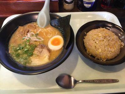 麺屋 志(Shikaku)
