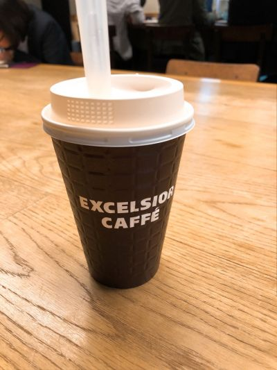 EXCELSOR CAFFE 水戸エクセル店