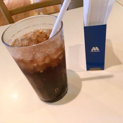 モスバーガー 札幌四番街店の口コミ