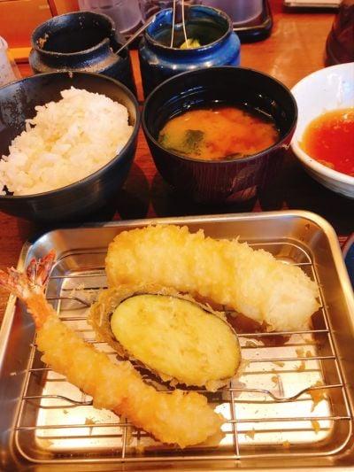 博多天ぷら たかお サウスウッド横浜店