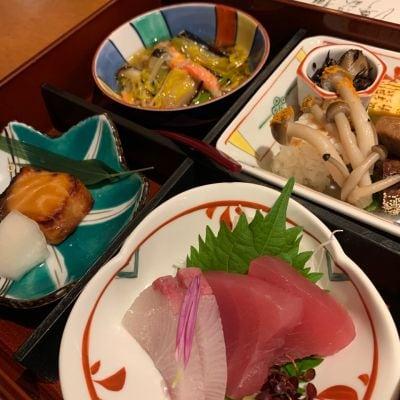 すたんど割烹名古屋国際ホテル銀座