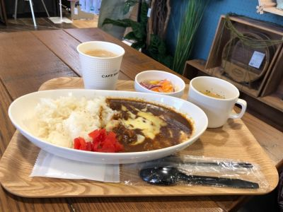 CAFE BRICCO 広島LECT店の口コミ