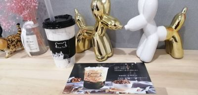 Moe Tea 旗の台店の口コミ