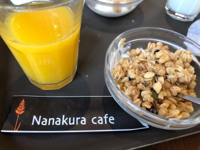 Nanakura cafe