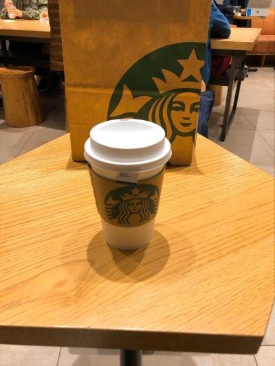 スターバックスコーヒー 仙台パルコ店