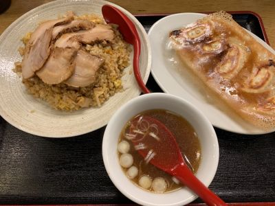 麺匠酒場 日勝軒 笹塚店