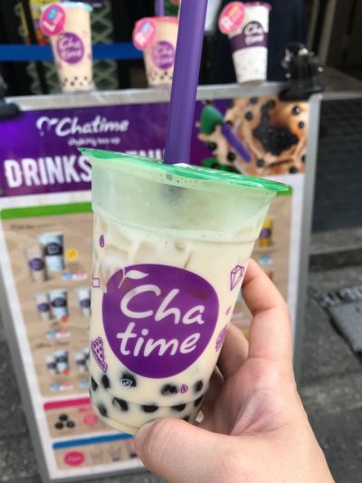 Chatime(チャタイム)鎌倉小町通り店