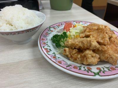 餃子の王将 槇島店