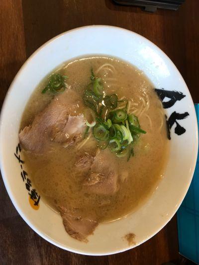 博多ラーメン膳 箱崎店
