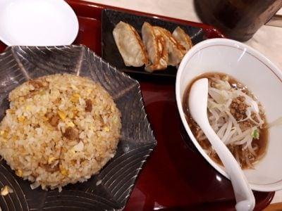 中華食堂一番館 川崎店