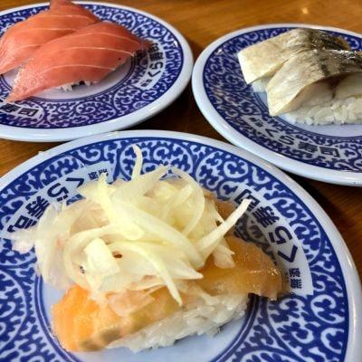 無添くら寿司 坂戸店の口コミ