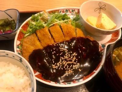 亜麻ちゃん食堂