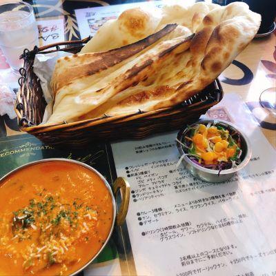 インド料理屋 JAGA