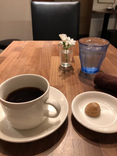 Coffee&Beer  轍 wadachiの口コミ