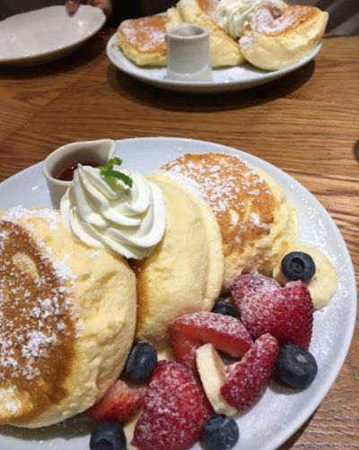 Originalpancake HOUSE  博多マルイ店