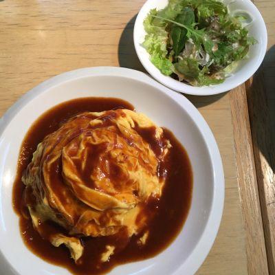 MARBU's CAFE 若松町店
