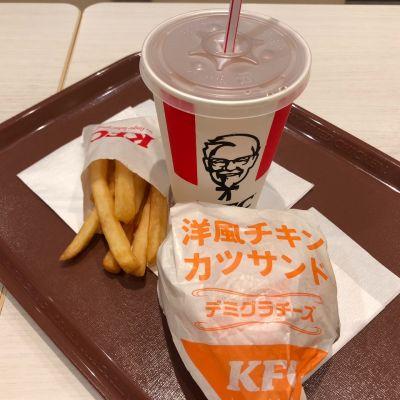 ケンタッキーフライドチキン 博多筑紫口店